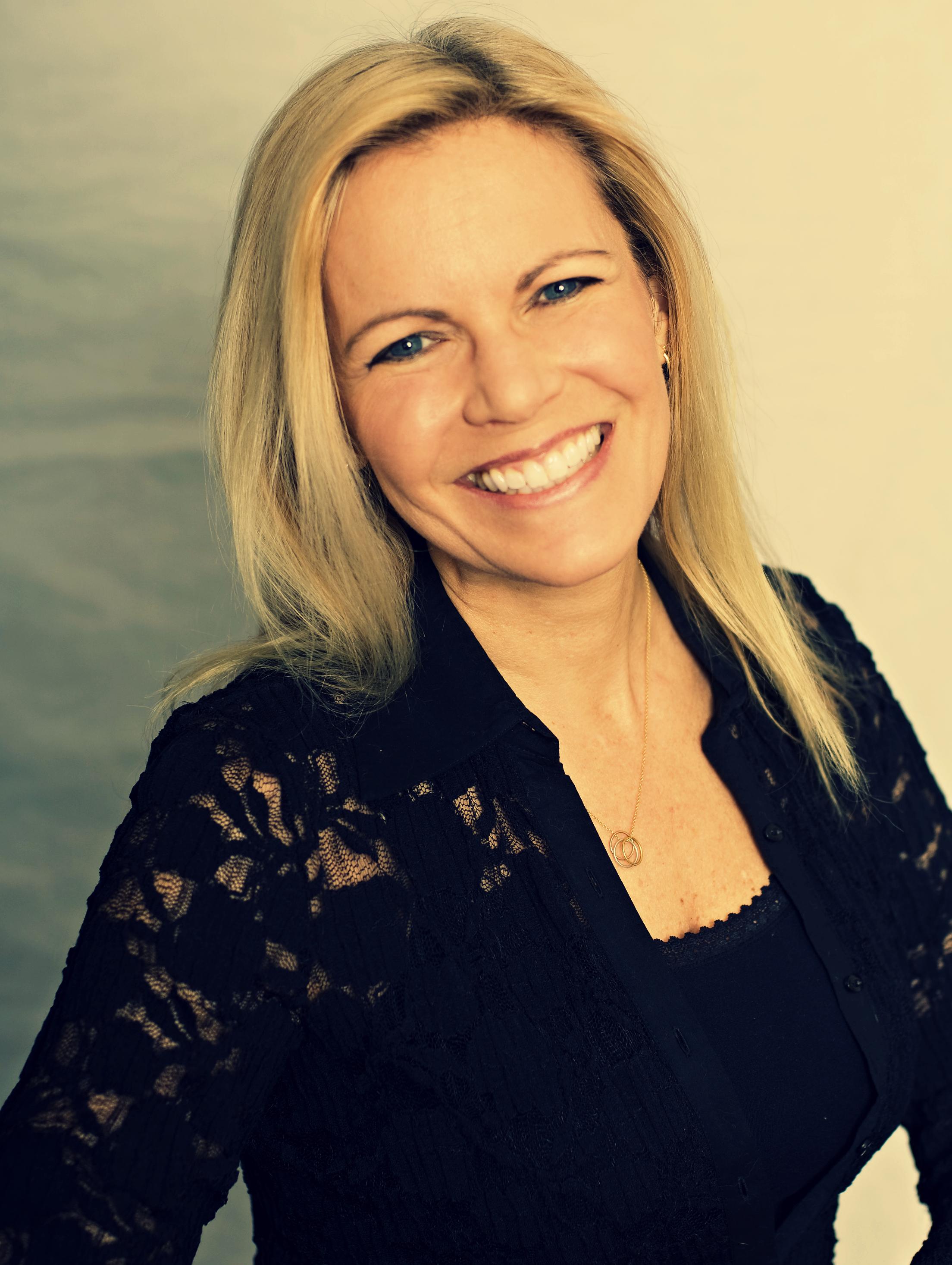 Katrina Mayer