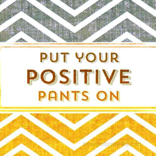 positivity-work