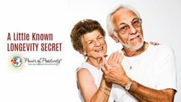 longevity secret