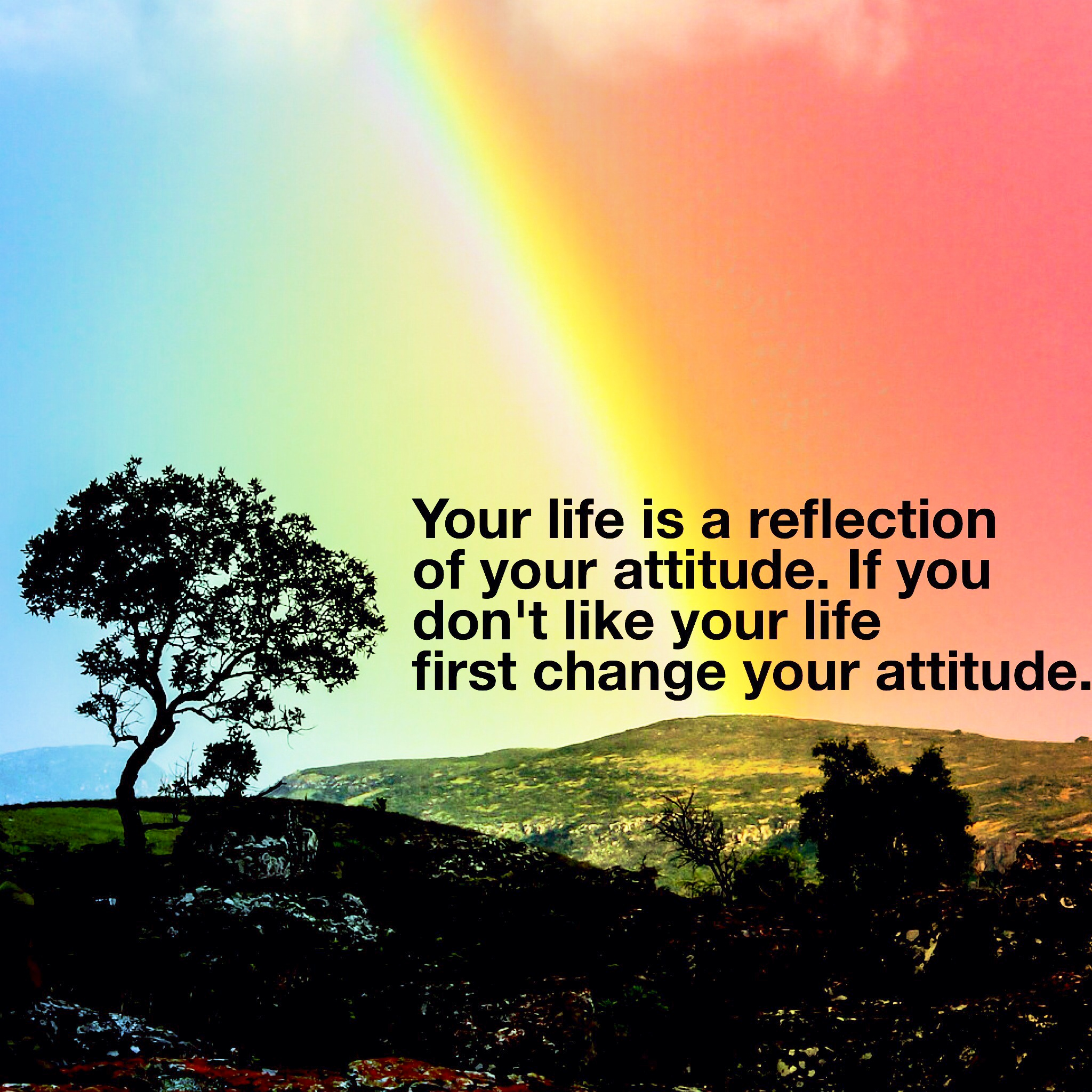 Power Of Positive Thinking Quotes Your Attitude Affects How Long You Will Live