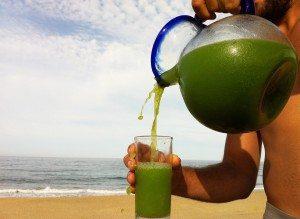 fresh-green-juice