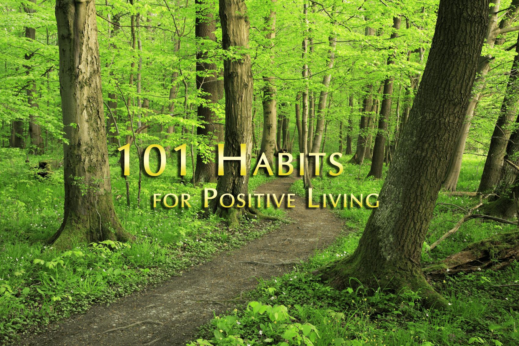 positive-habits