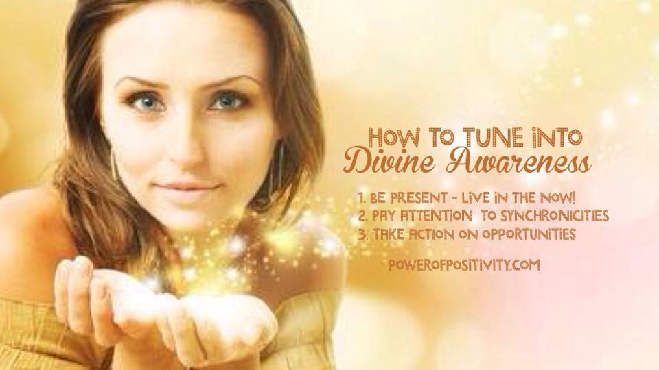 divine-awareness