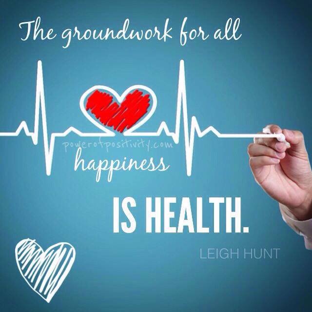 health-happiness