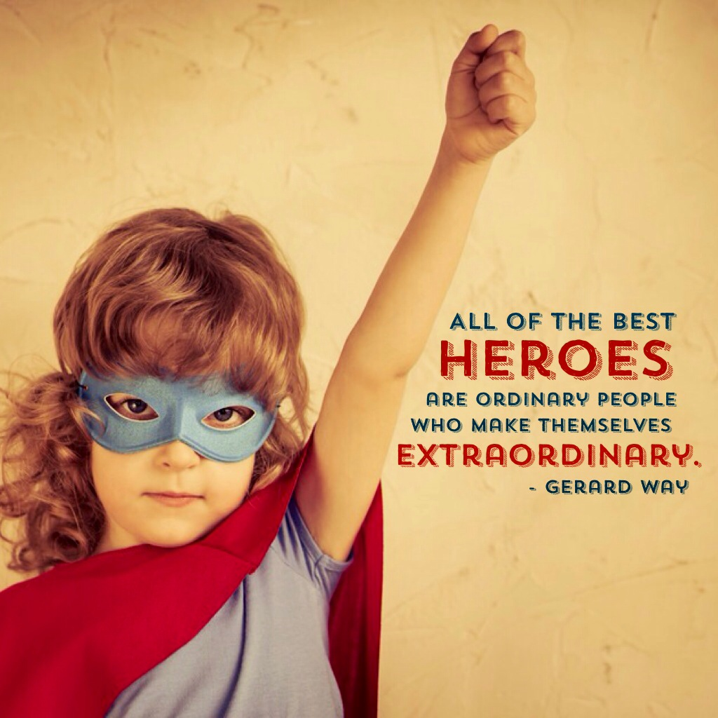 Who is your hero in your life essay