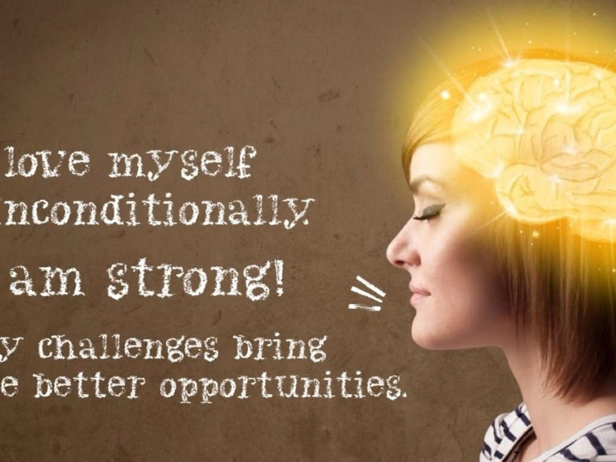 11 Powerful Affirmations to Help Treat Depression and Anxiety
