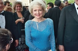 motivational quotes from strong women like Betty White