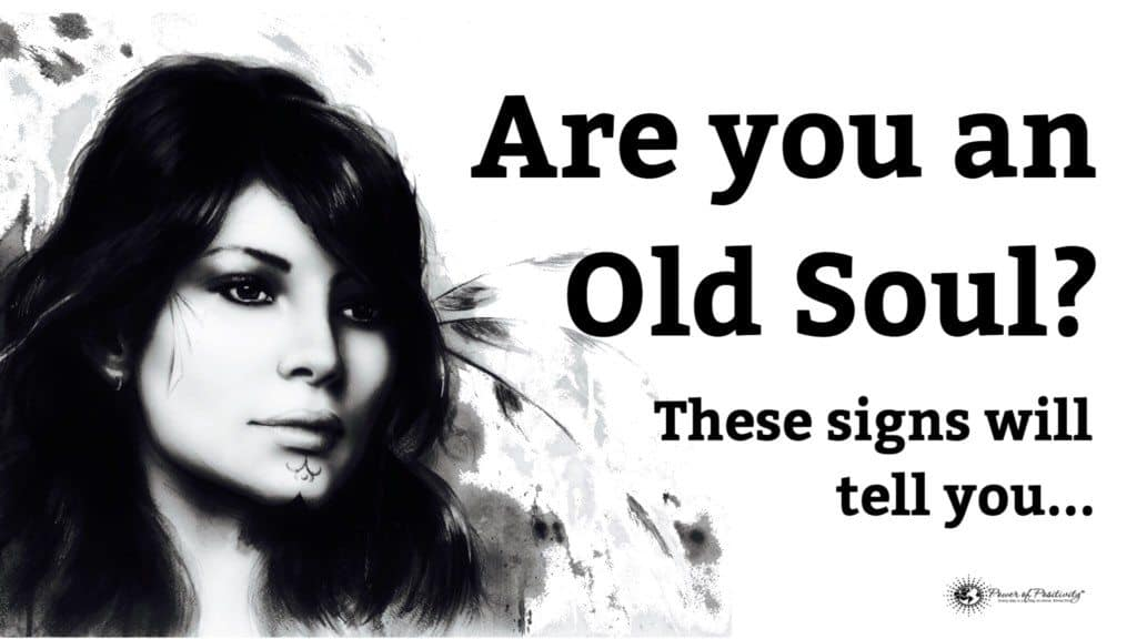 10 Signs You Are An Old Soul