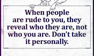 rude people quote