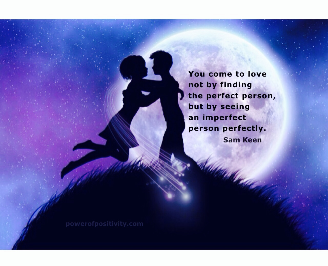Imperfect Love Quotes 21 Small Ways To Love Big In Your Relationships