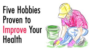 healthy hobbies - happy life