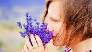 aromatherapy - good night sleep