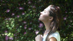 meditation - breathing