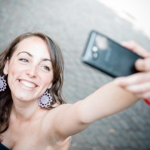 ego-selfie