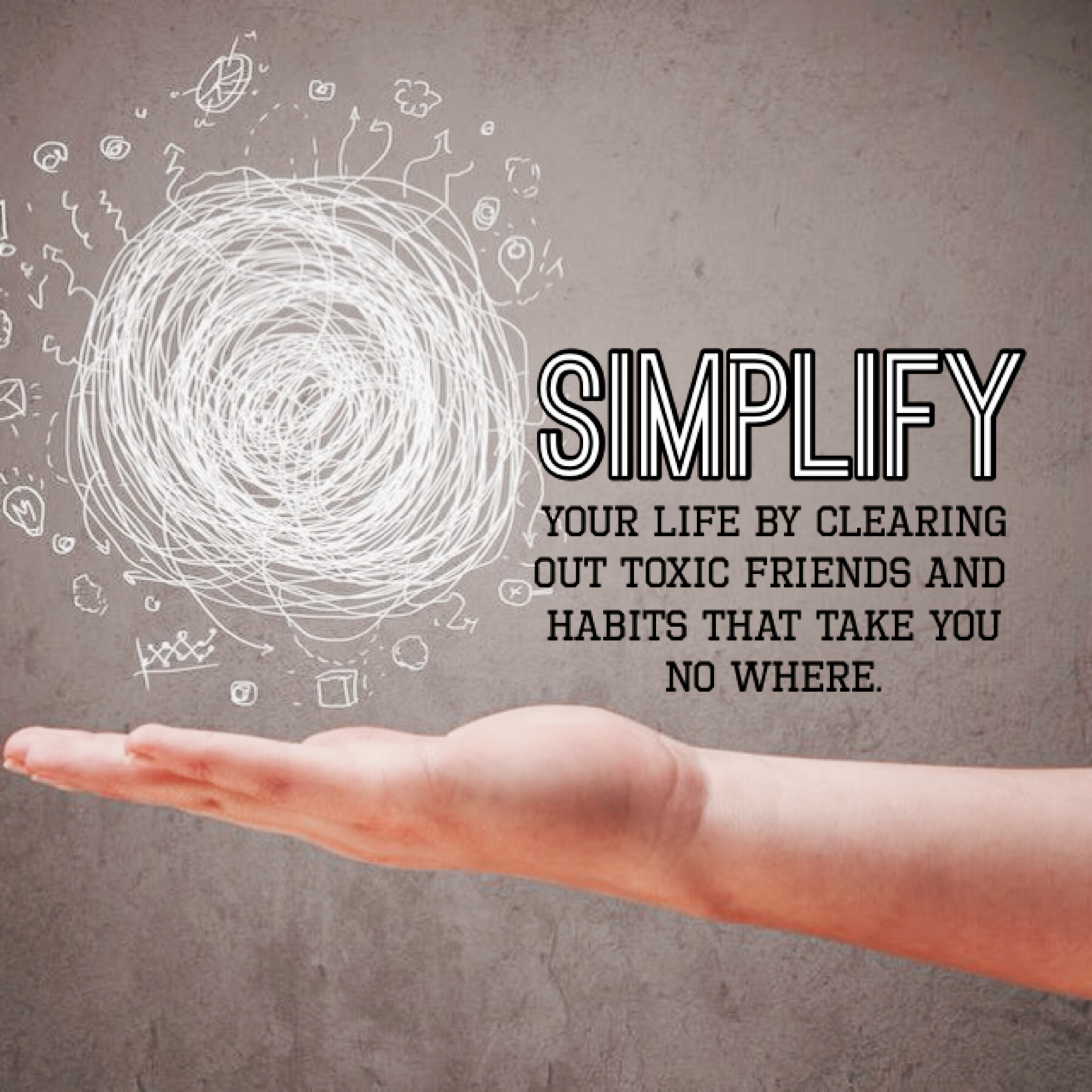 Simplify Life Quotes 10 Signs It's Time To Simplify Your Life