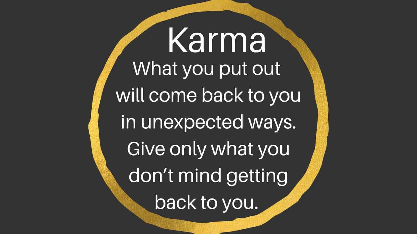 6 Ways to Create Good Karma | Power of Positivity