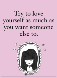 10 Amazing Inspiring Quotes About Loving Yourself You Should Read