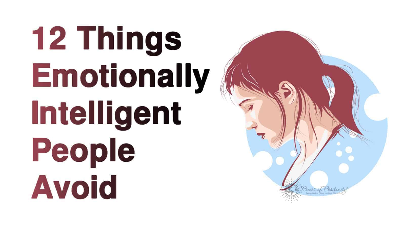 emotionally intelligent