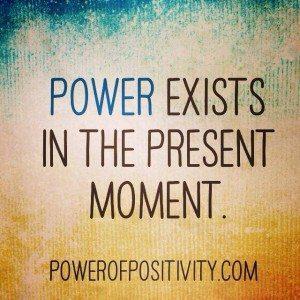 present-life-quote