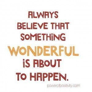 believe-quote