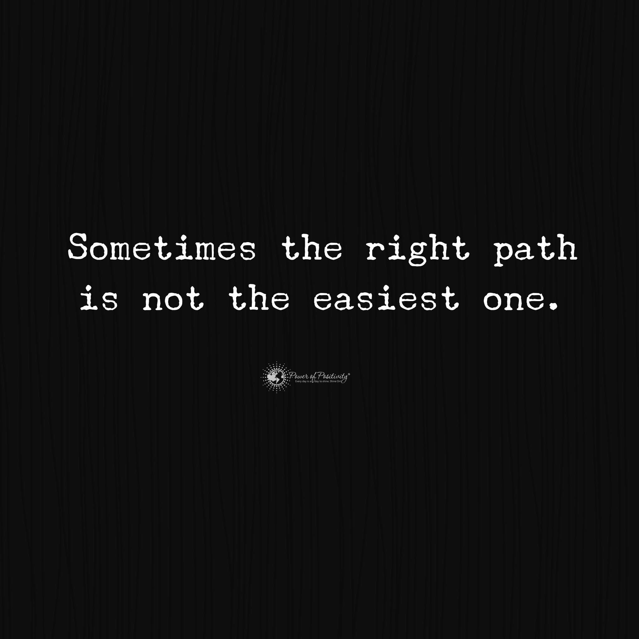 right-path-quote