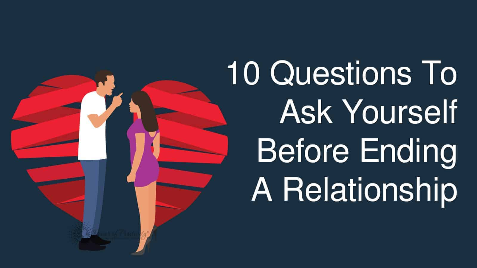 Questions To Ask Yourself When Hookup