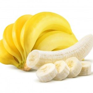 banana solar plexus chakra
