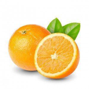 orange sacral chakra