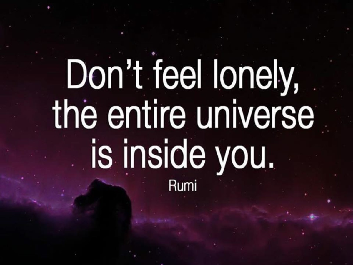 7 Ways To Overcome Loneliness Power Of Positivity