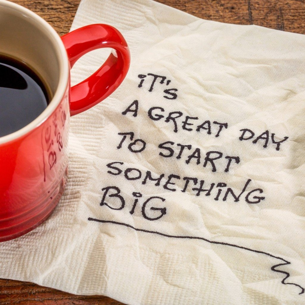 10 Tips For Morning Motivation