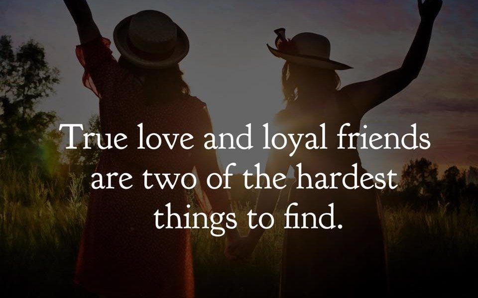 """friendship and loyalty in some like It is commonly accepted that loyalty is very important in love relationships what it actually means is more elusive being loyal is defined as """"being faithful to one's oath, engagements or obligations."""