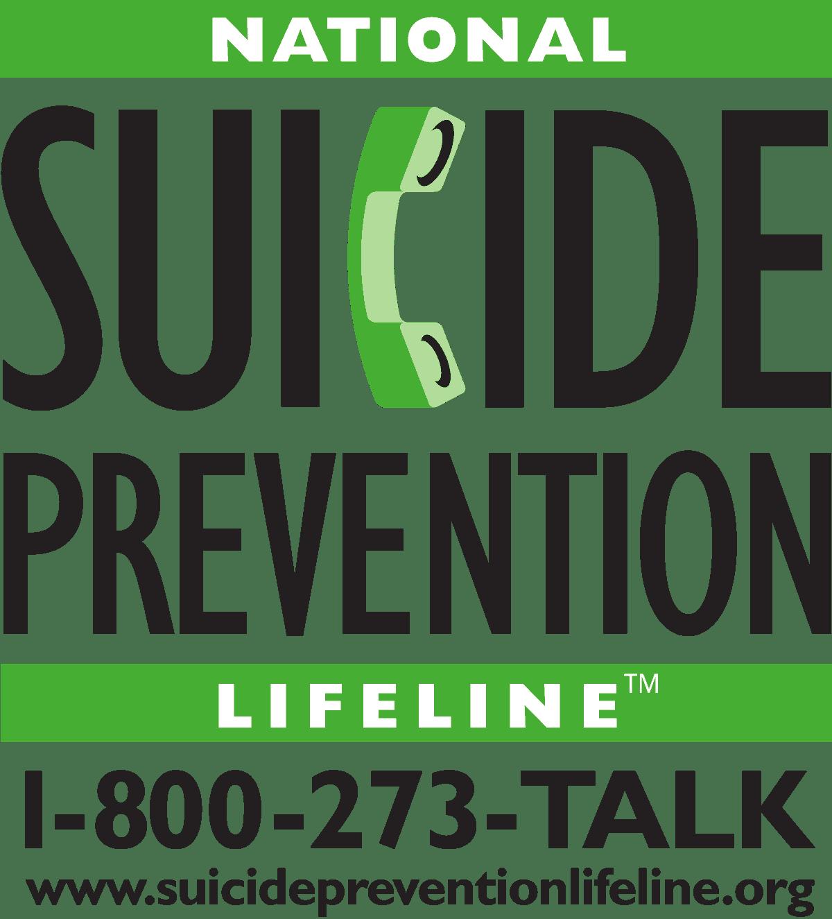 suicide and depression hotline