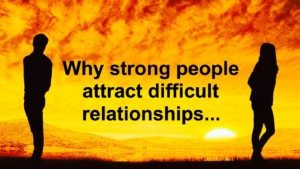 strong people and relationships