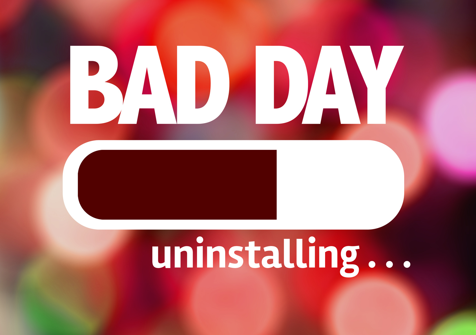 7 Ways To Make A Bad Day Better