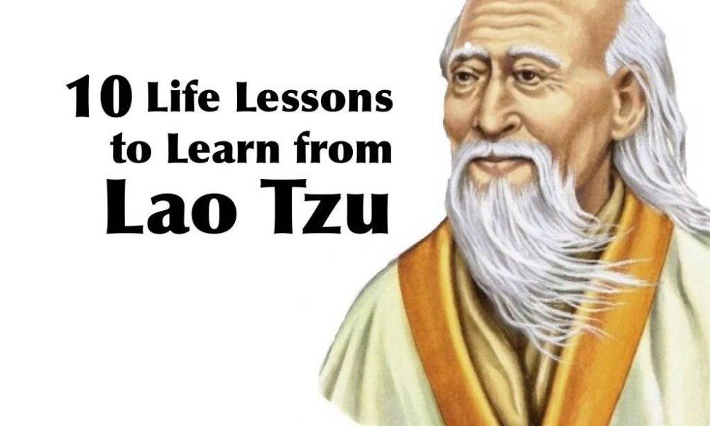 characteristics of effective critical thinking Machiavelli and Lao Tzu on Government