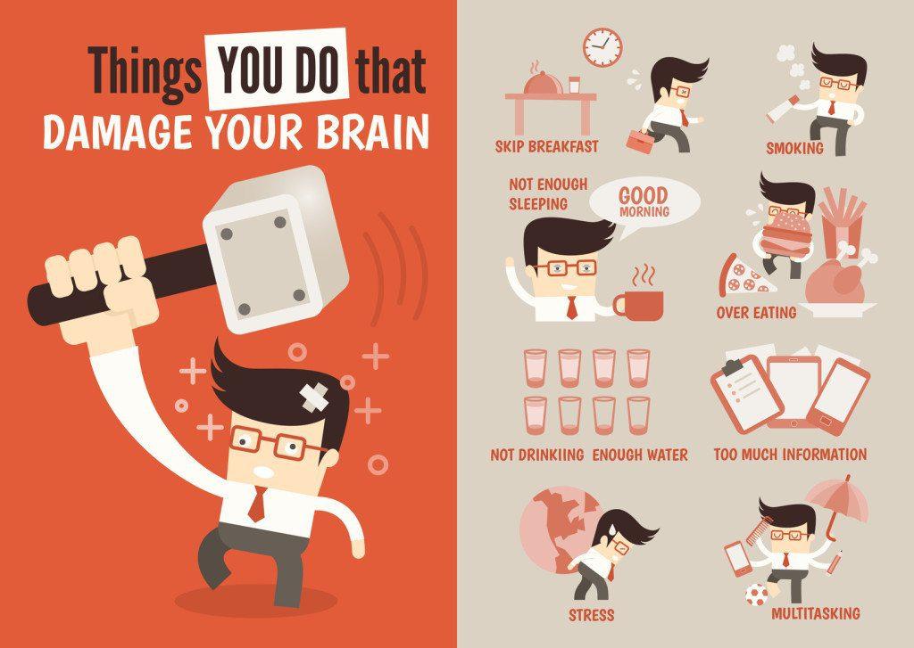 brain-damage