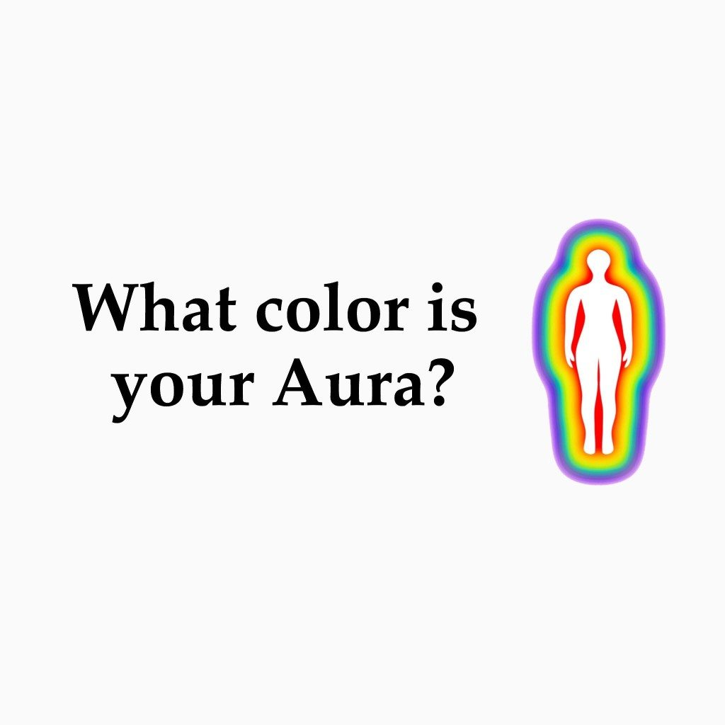 What Does Your Aura Reveal About Your Personality?