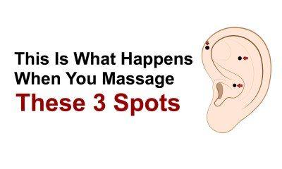 ear-massage