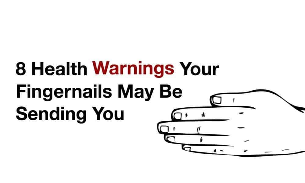 health-fingernails
