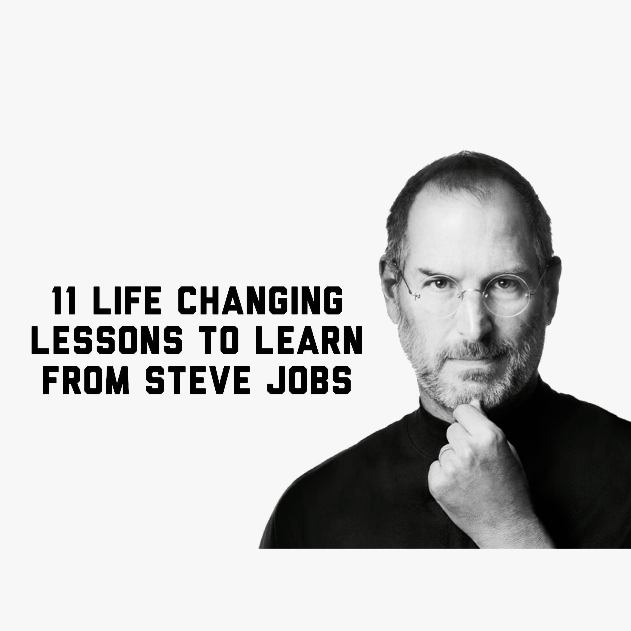 motivation by steve jobs We hoist apple's steve jobs up on a superstar-ceo pedestal and laud his marketing ability, but a relatively unexplored talent of jobs is his ability to.