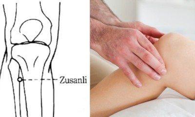 zusanli