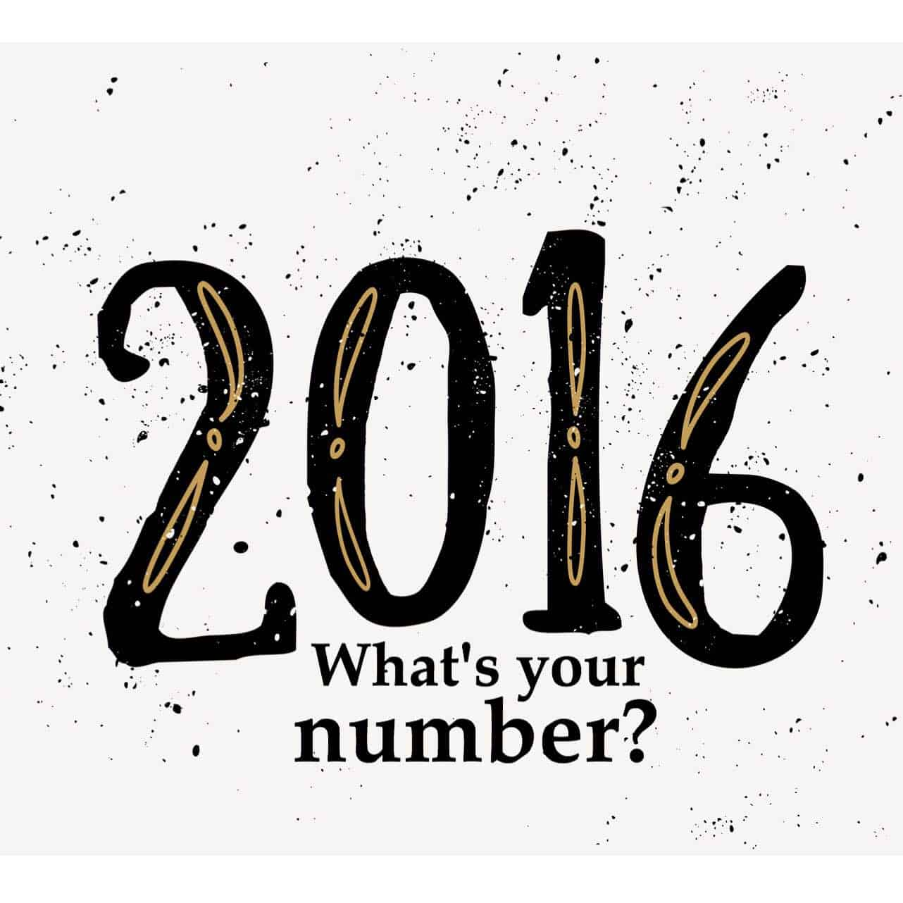 year-number