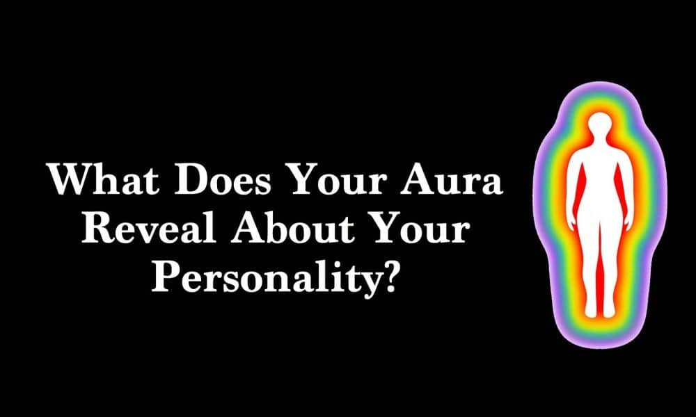 how to tell your aura