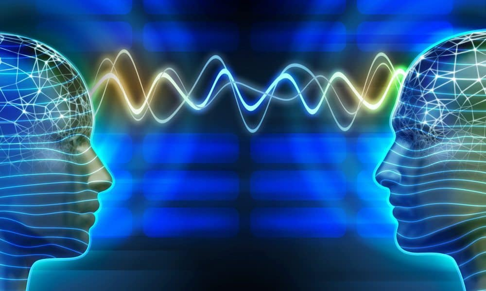 can human telepathic ability be possible Scientists prove that telepathic communication [but] we can show that this is even possible with technology perhaps even a slight retraining of the human.