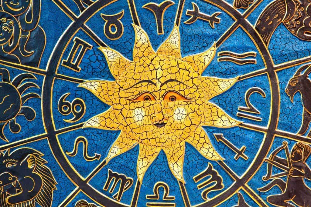 sun-sign
