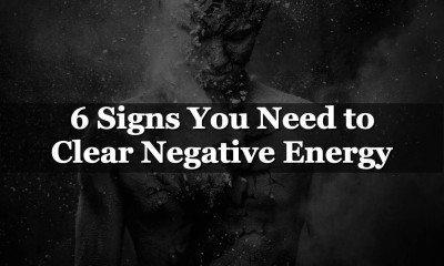 negative-energy