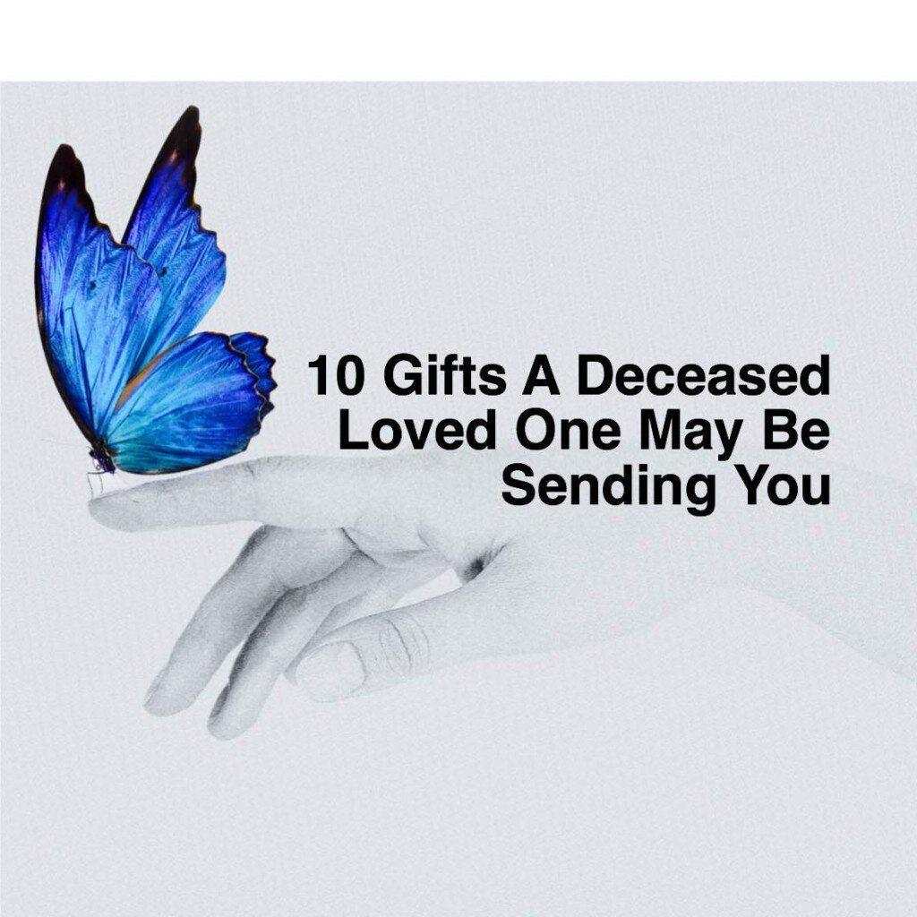 deceased loved one