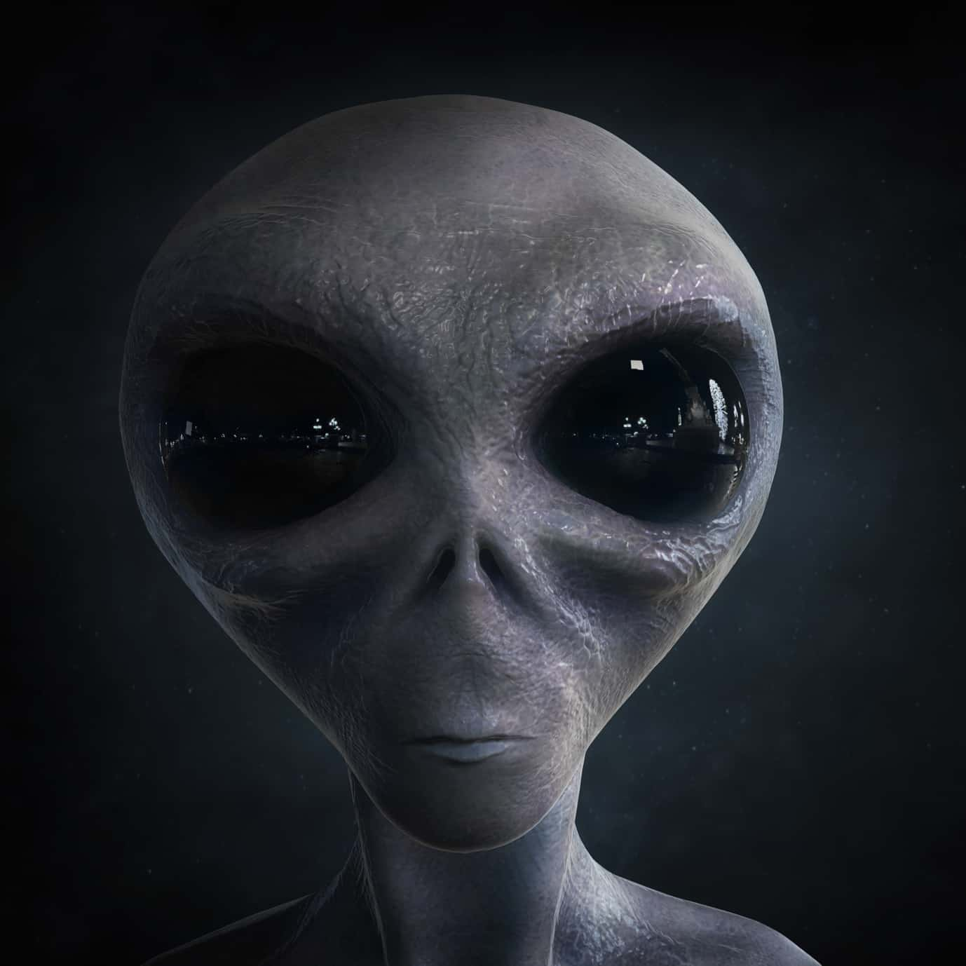Alien Infiltration: Could It Be True?