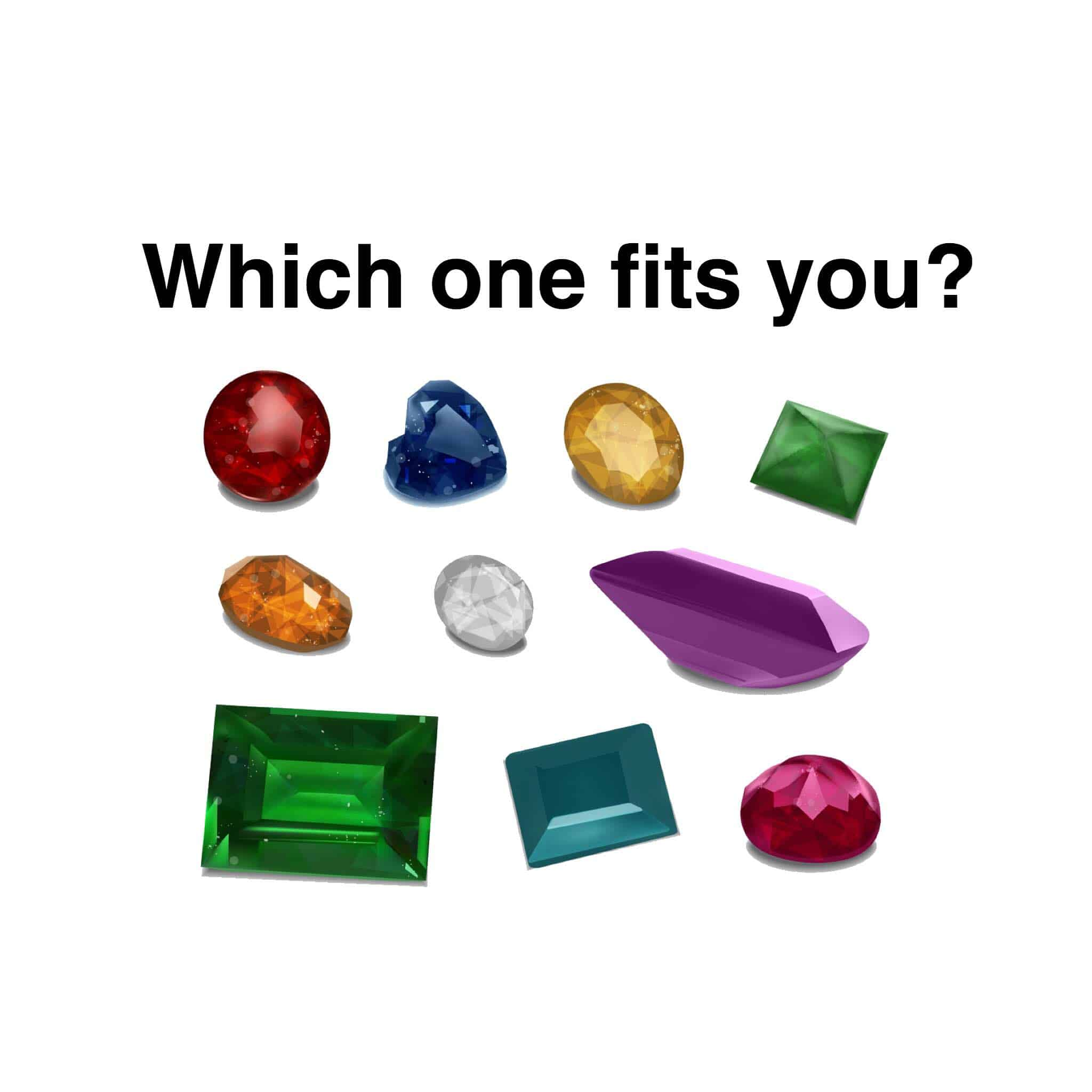 which gemstones are best for your zodiac sign