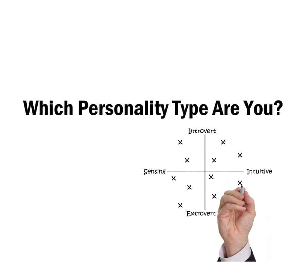 Types Personalities Beyond: Which Personality Type Are You?
